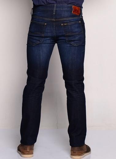 Lee&Wrangler Lee & Wrangler L706Aadb Daren Klasik Pantolon Renksiz